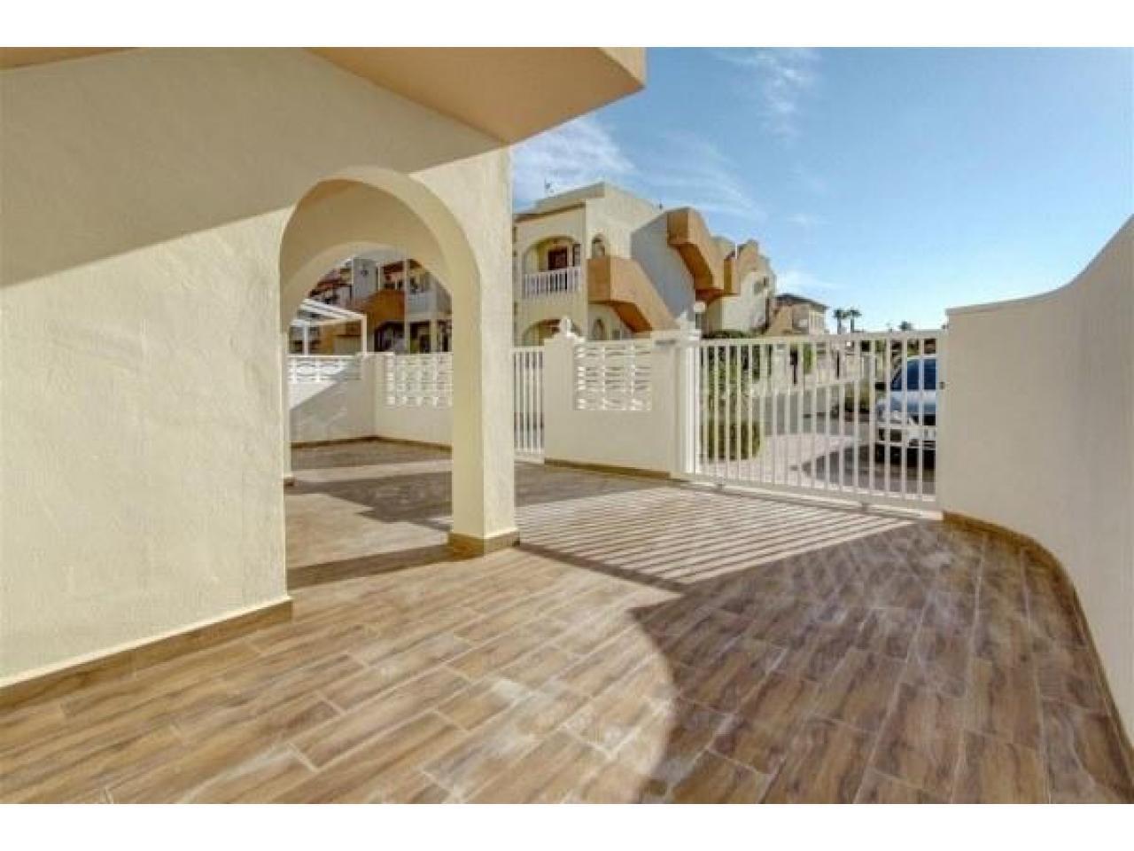 Недвижимость в Испании, Бунгало в Ориуэла Коста,Коста Бланка,Испания - 3