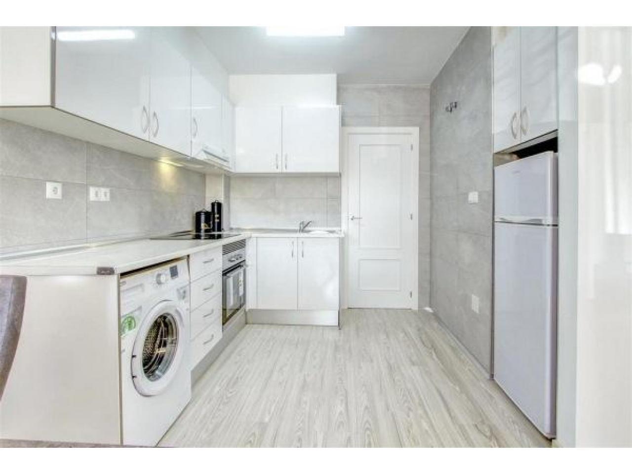 Недвижимость в Испании, Бунгало в Ориуэла Коста,Коста Бланка,Испания - 4