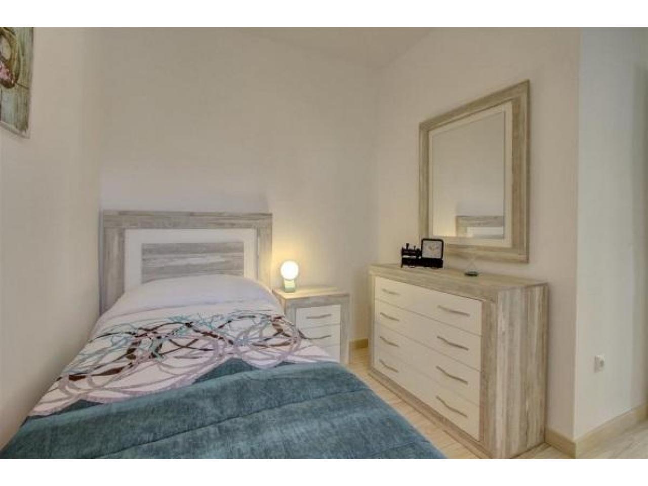 Недвижимость в Испании, Бунгало в Ориуэла Коста,Коста Бланка,Испания - 7