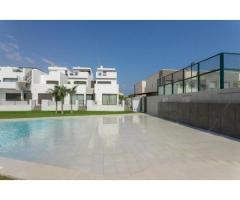 Недвижимость в Испании, Новые бунгало рядом с пляжем от застройщика в Торре де ла Орадада - Image 10