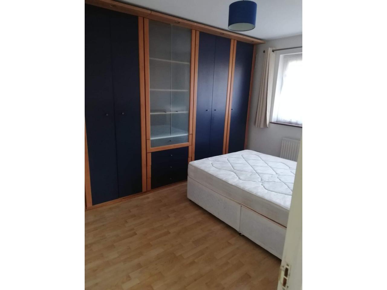 Задаётся double комната в sauth Harrow - 1