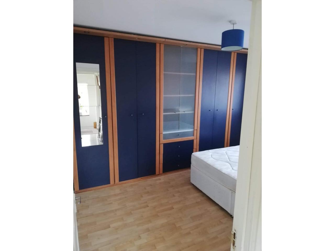 Задаётся double комната в sauth Harrow - 2