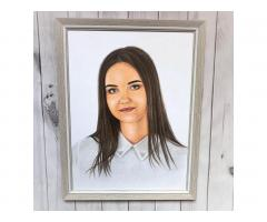 Портреты по фото на заказ - Image 6